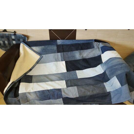 Ágytakaró szárakból 230 x 120 cm