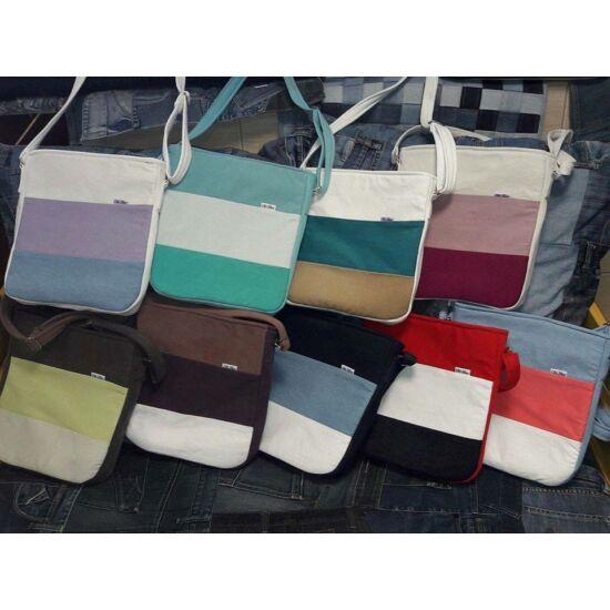 Női táska színes